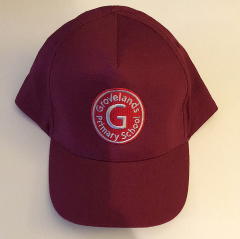 Grovelands Base Ball Cap