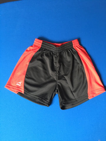 Esher High PE Shorts - New PE Kit