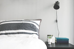 How to Light Your Home: Bedroom