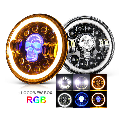 SOTA Automotive LED - Head Lights