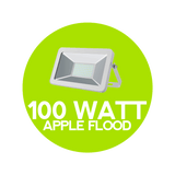 100 Watt Apple-Style Flood Light