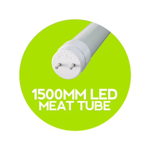 Meat Tube LED 1500mm