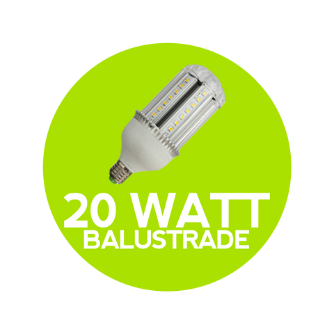 20 Watt Balustrade LED - Indoor LED Lighting Australia