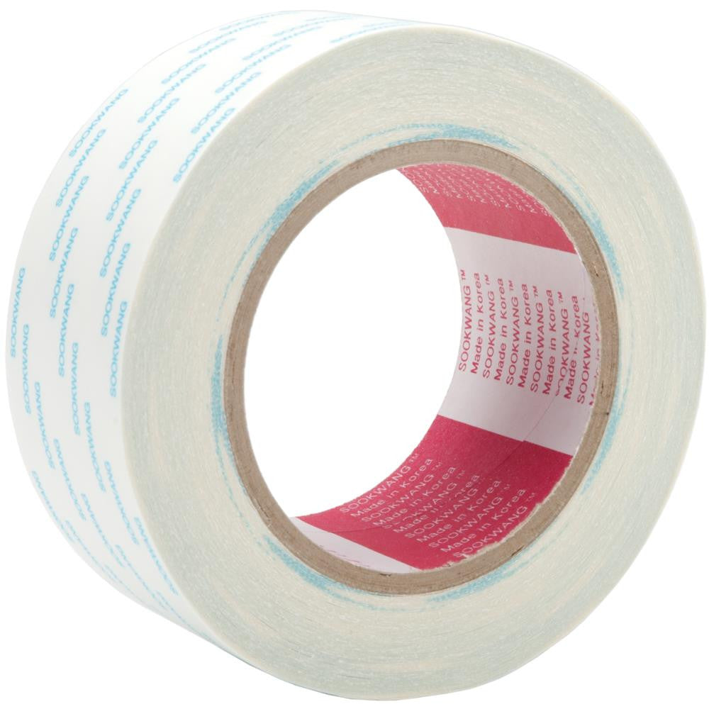 "Scor Pal - Scor-Tape - Double Sided Adhesive Tape 2"" x 27 yards"