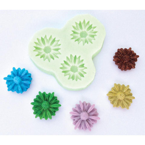 WOW Silicone Mold - Daisy