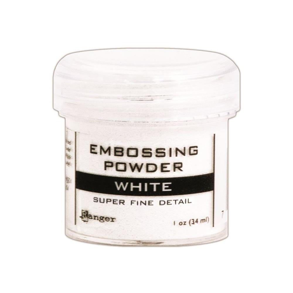 Imagine crafts- Embossing Powder  - White