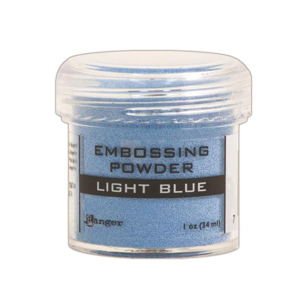 Ranger - Embossing Powder - Light Blue