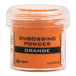 Ranger - Embossing Powder - Orange