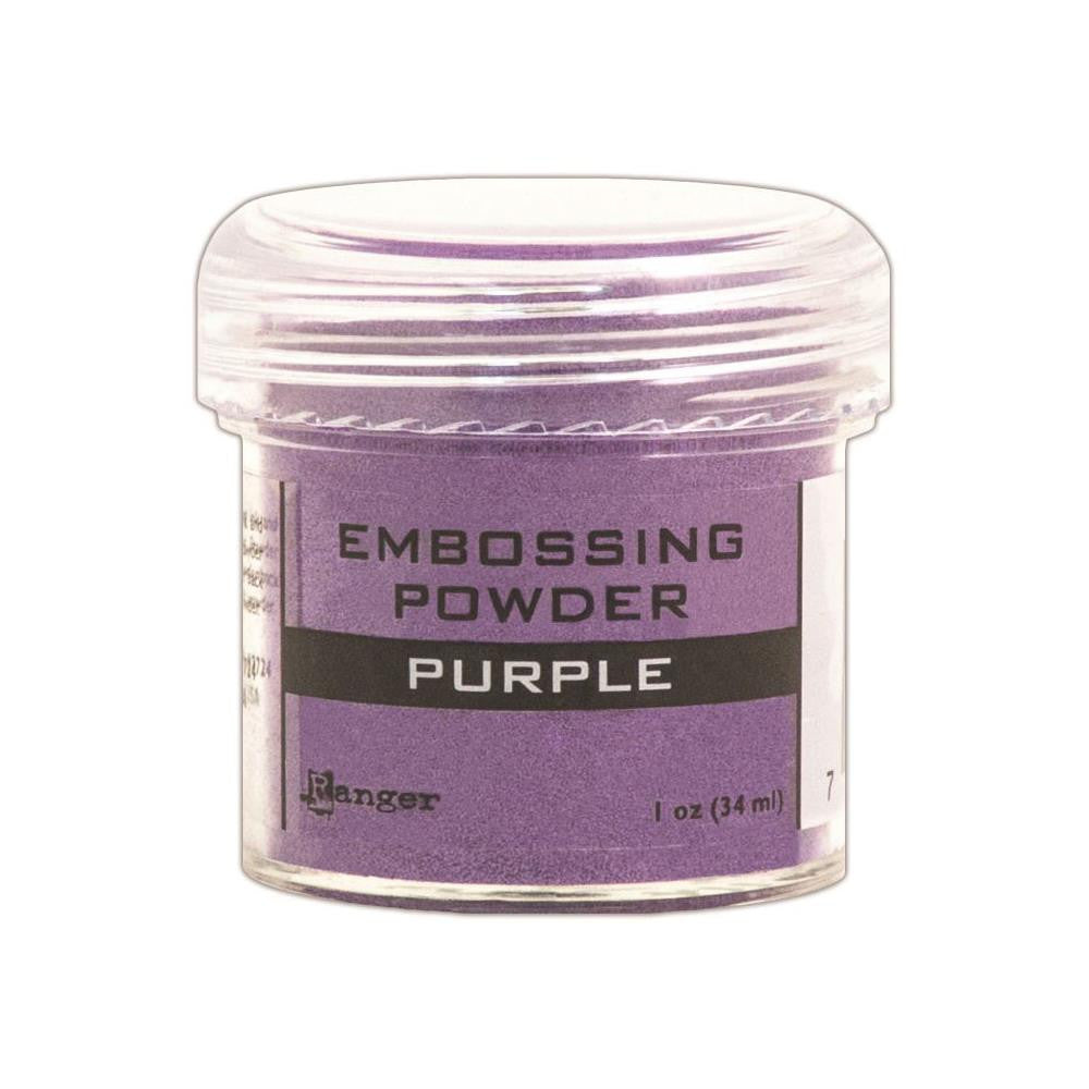 Ranger - Embossing Powder - Purple