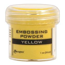 Ranger - Embossing Powder - Yellow