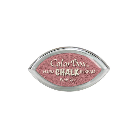 Clearsnap ColorBox Fluid Chalk Cat's Eye Ink Pad - Pink Sky