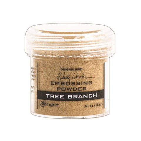 Ranger - Wendy Vecchi Embossing Powders 1oz - Tree Branch