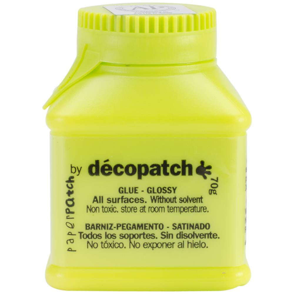 DecoPatch PaperPatch 2.5oz - Glossy Glue