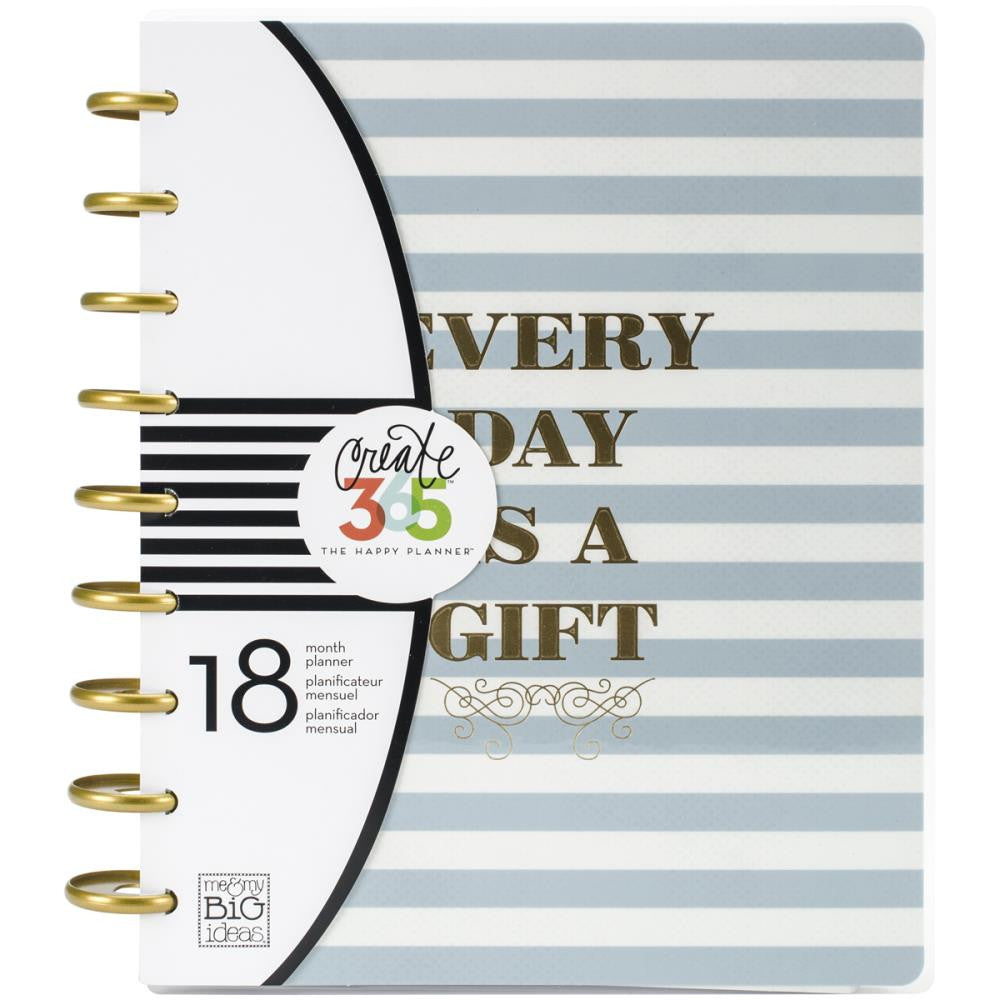 Create 365 Happy Planner - Gift 2015-2016