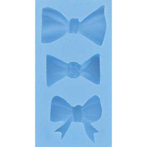 WOW Silicone Mold - Pretty Little Bows