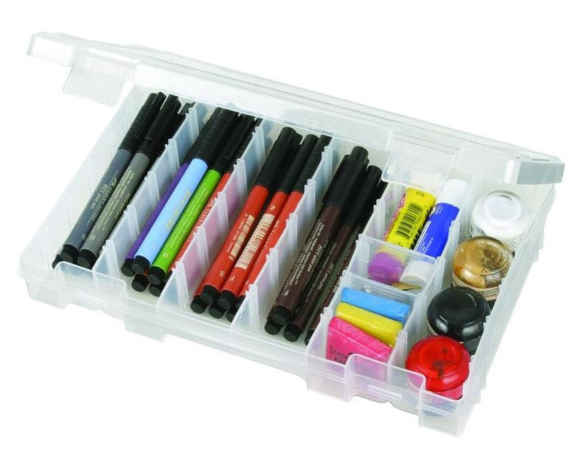 ArtBin - Solutions Storage Box - Translucent