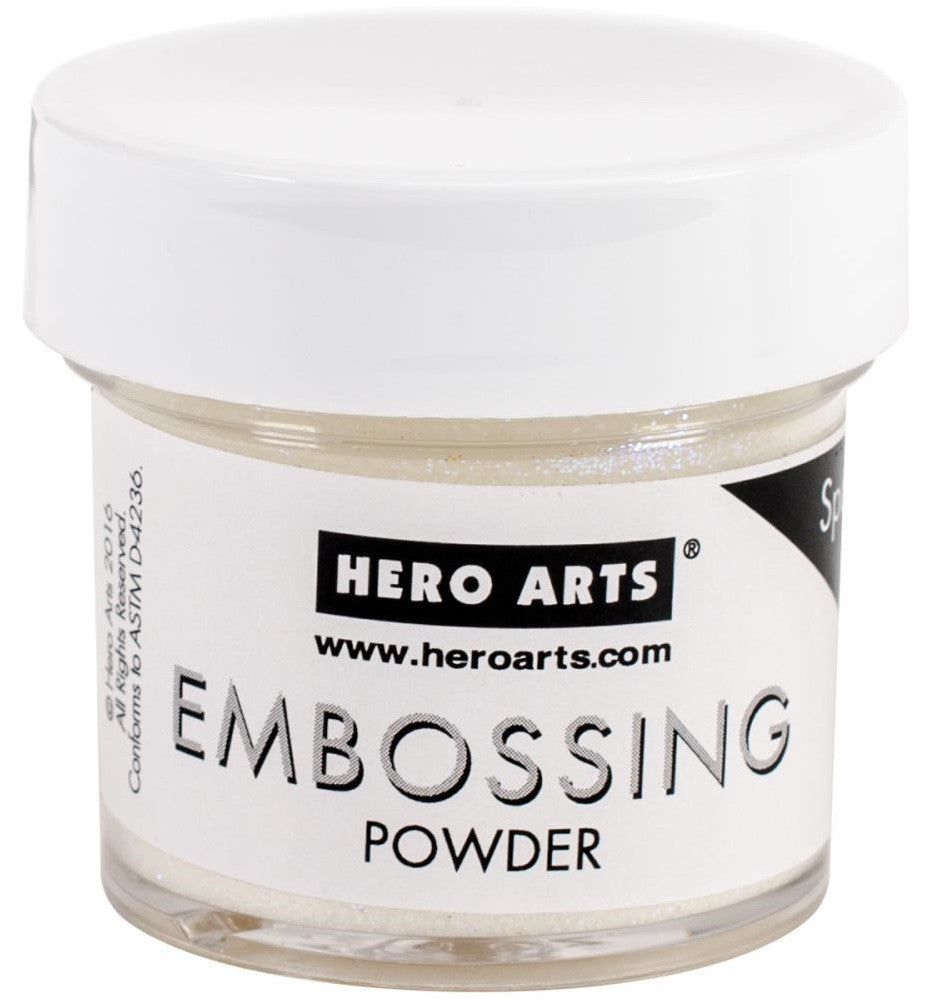 Hero Arts - Embossing Powder 1oz - Sparkle