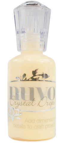 Nuvo - Tonic Studios - Crystal Drops - Buttermilk
