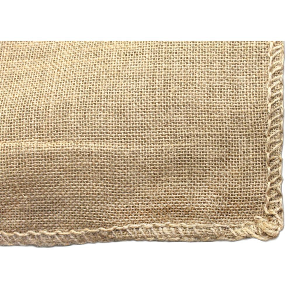 "Salvaged Burlap Bag 20""X36"""