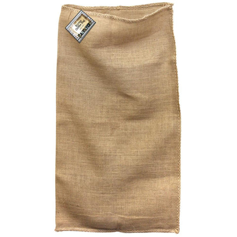 "***New Item*** Salvaged Burlap Bag 20""X36"""