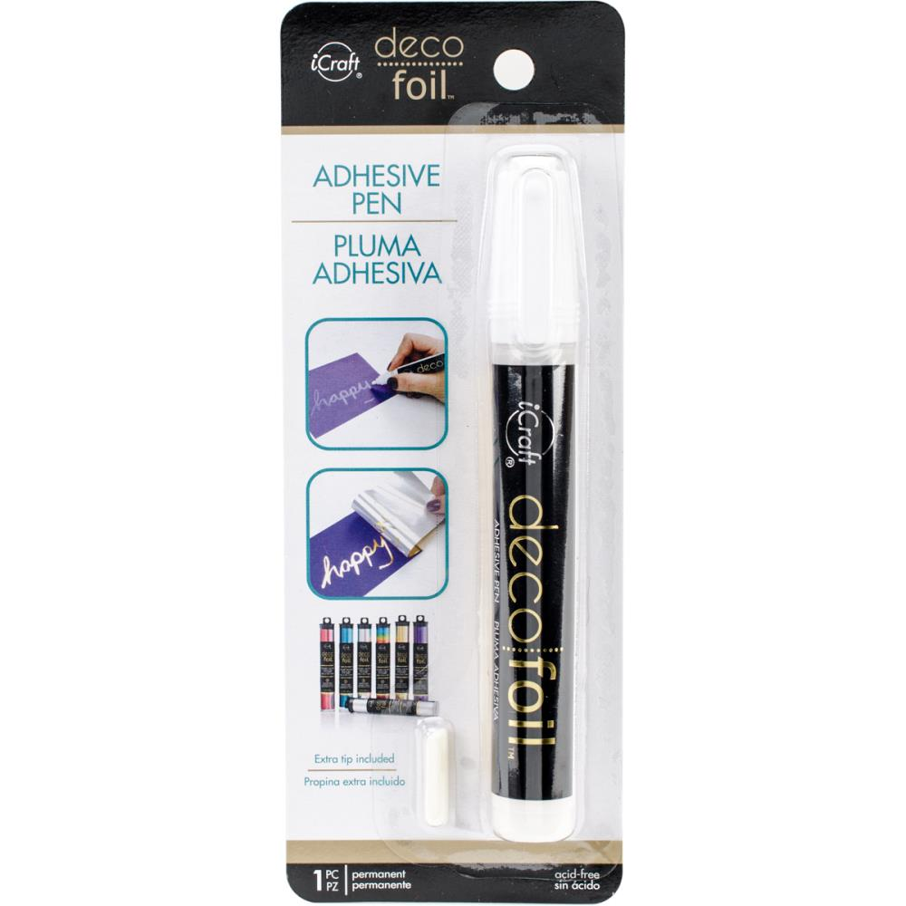 Thermoweb - Deco Foil Adhesive Pen .34fl oz
