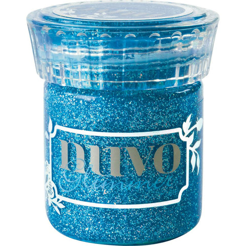 ***New Item*** Tonic Studios - Nuvo Glimmer Paste - Sapphire Blue