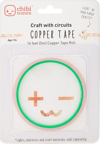 Chibitronics - Copper Tape Roll