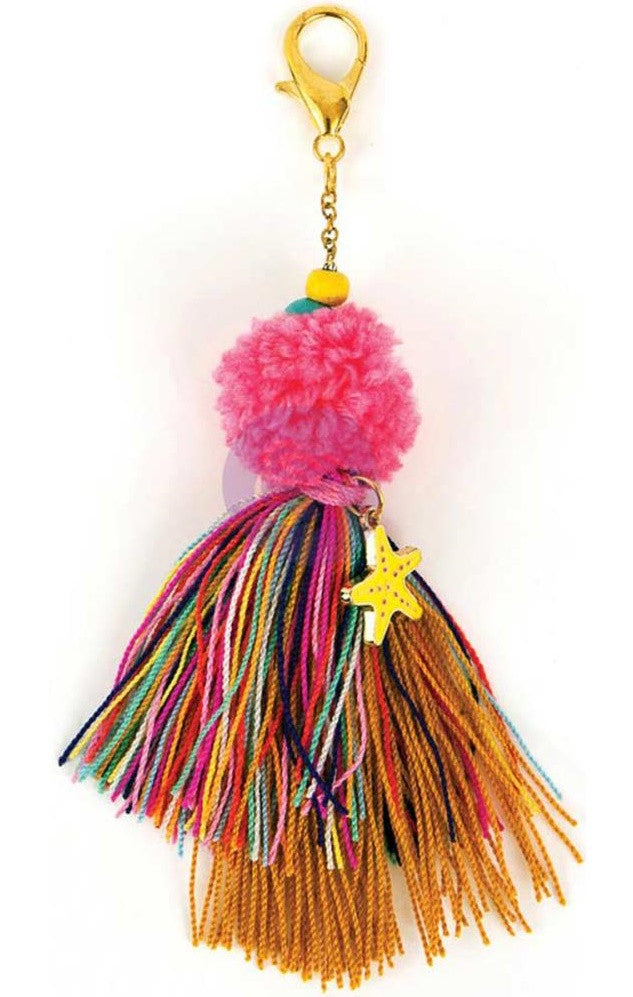 Prima Marketing - My Prima Planner Tassels - Morocco