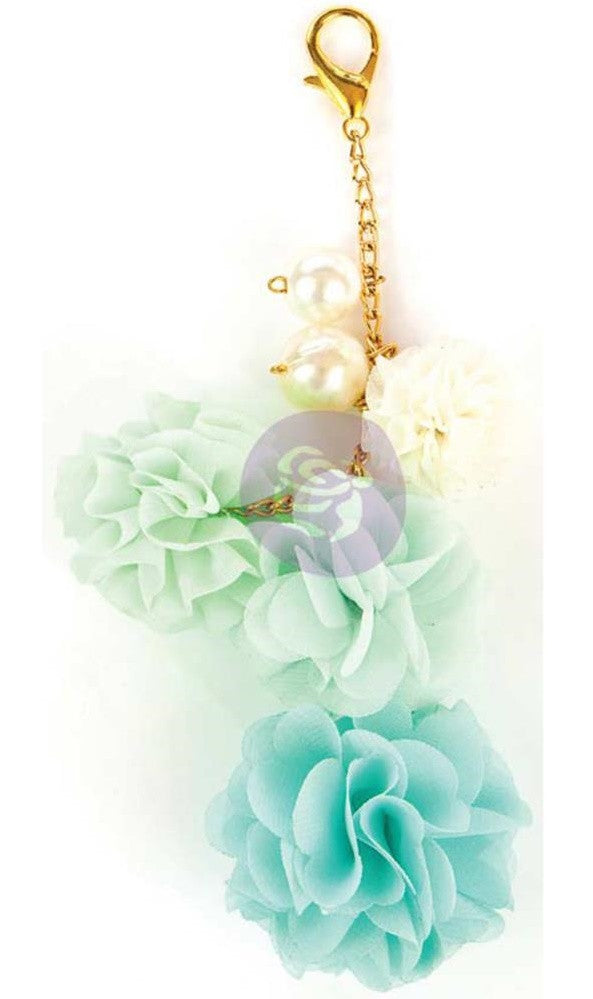 Prima Marketing - My Prima Planner Tassels - Mint Crush