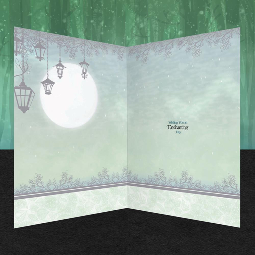 Hunkydory Crafts - Twilight Kingdom Luxury Inserts for Cards