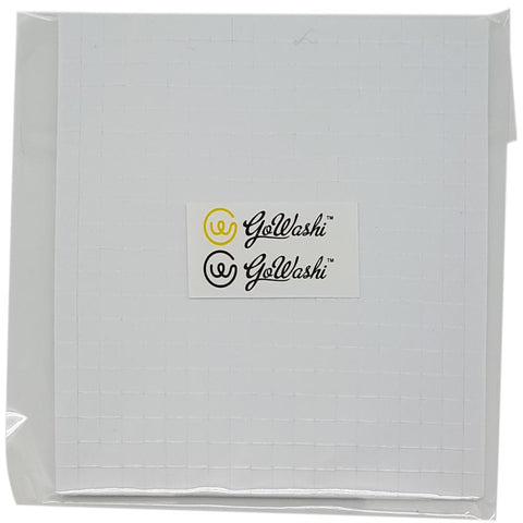 Allton - GoWashi Foam Pads - 2mm thickness
