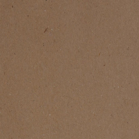Enveloprint - 210gsm Cardstock - Kraft Brown
