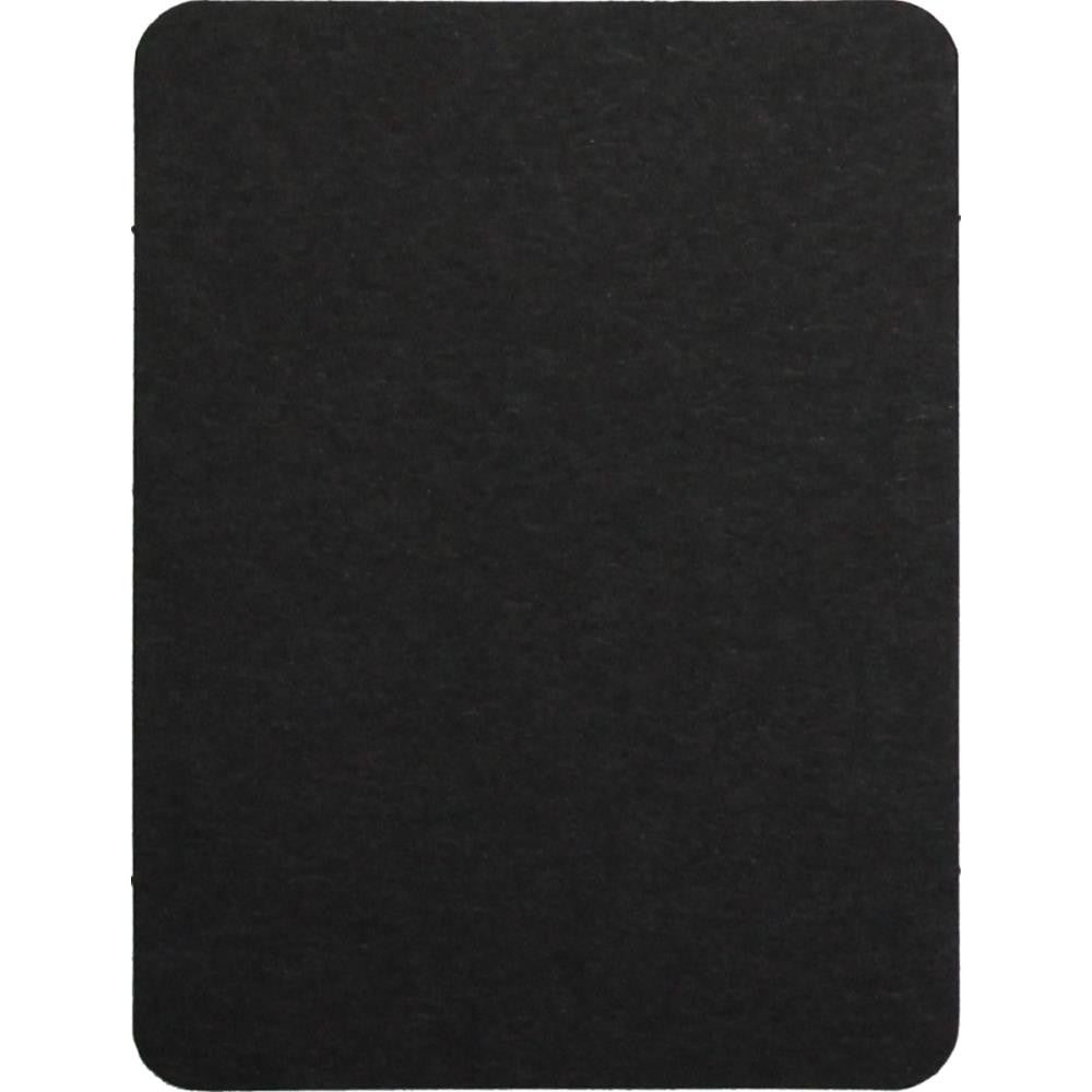 Enveloprint - Project Color Cards - 90-60 Kraft Black