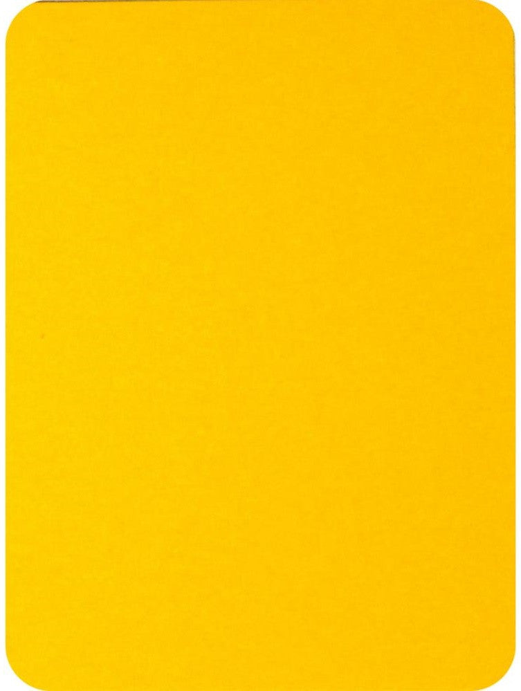 Enveloprint - Project Color Cards - 83-05 Lemon