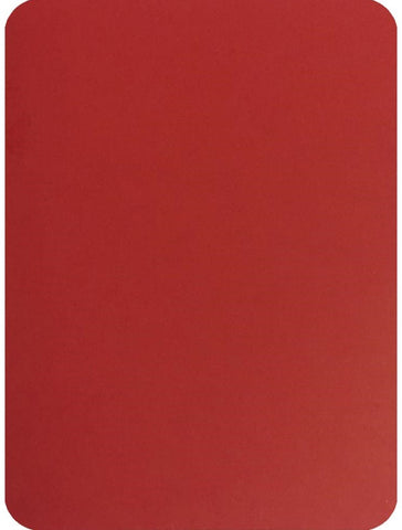 ***Pre-Order*** Enveloprint - Project Color Cards - 83-09 Red