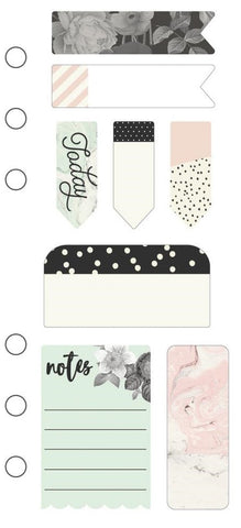 ***Pre-Order*** Simple Stories - Carpe Diem Mini Sticky Notes - Beautiful