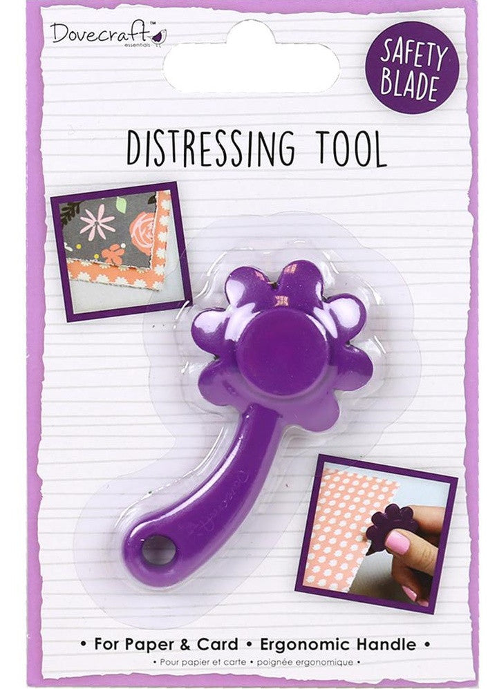 Dovecraft - Distressing Tool