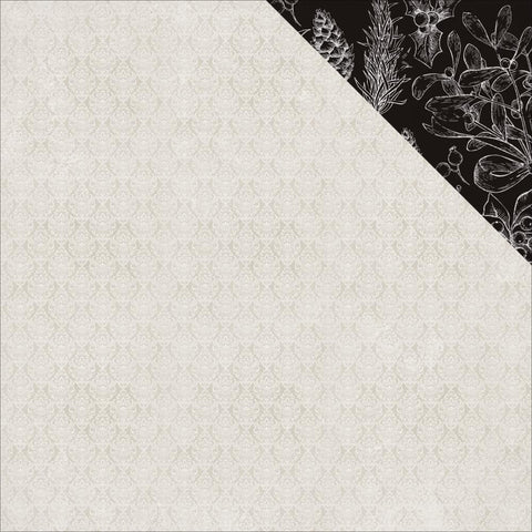 ***Pre-Order*** Kaisercraft - Christmas Edition Double-Sided Cardstock - Rejoice