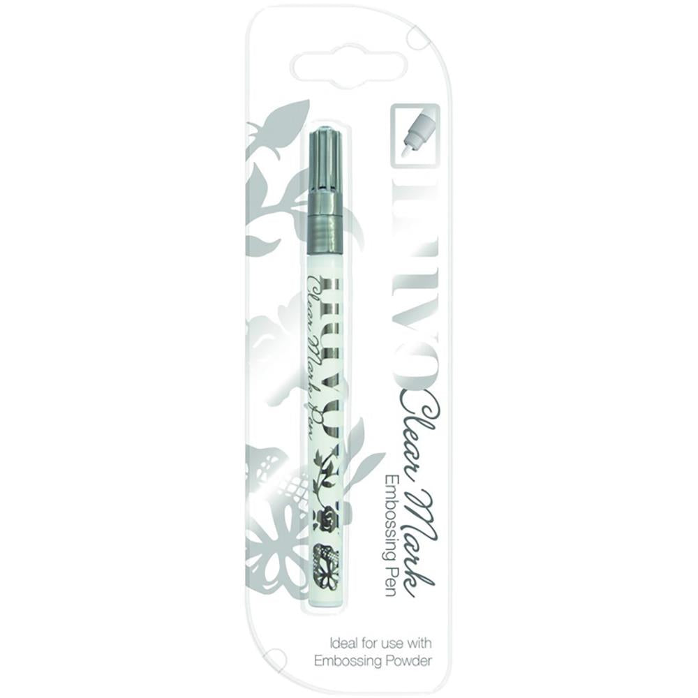 Nuvo - Clear Mark Embossing Pen