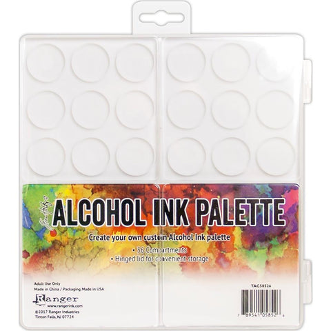 Ranger - Tim Holtz Alcohol Ink Palette