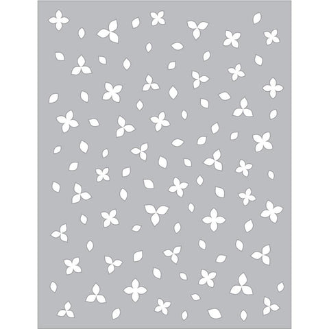 Hero Arts - Fancy Dies Flower Confetti