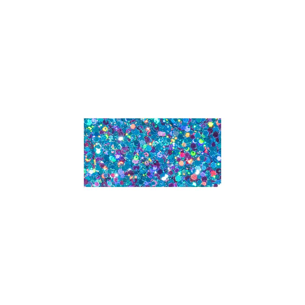 Creative Expressions - Cosmic Shimmer Holographic Glitterbitz - Teal Haze