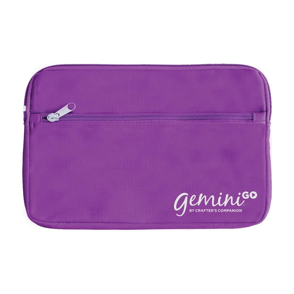 Crafter's Companion - Gemini GO Plate Storage Bag