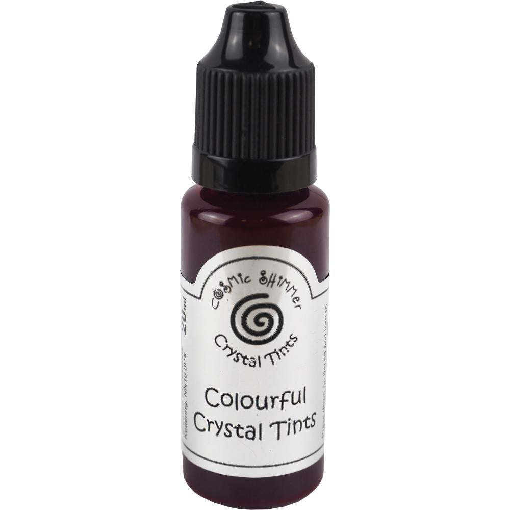 Creative Expressions - Cosmic Shimmer Crystal Tints 20ml - Rose Quartz
