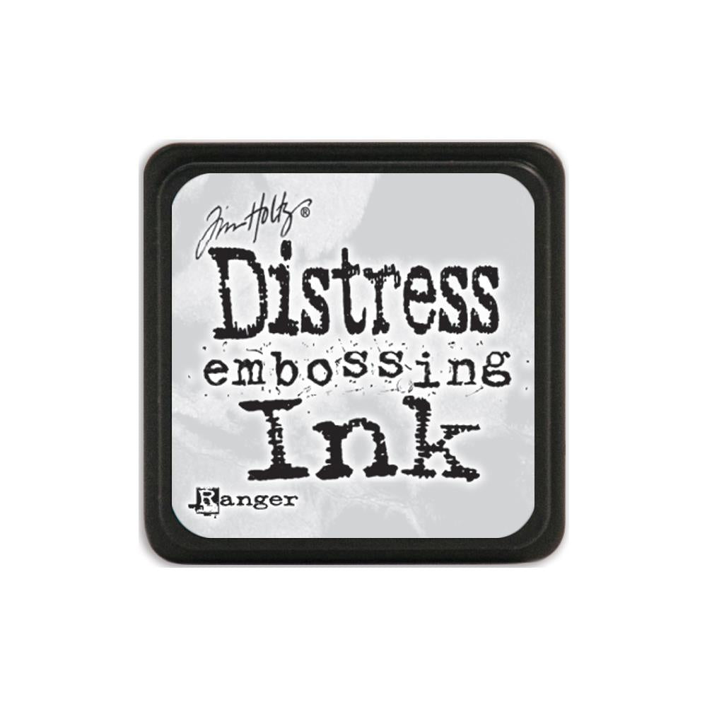 Ranger Tim Holtz Distress Mini Ink Pad - Embossing
