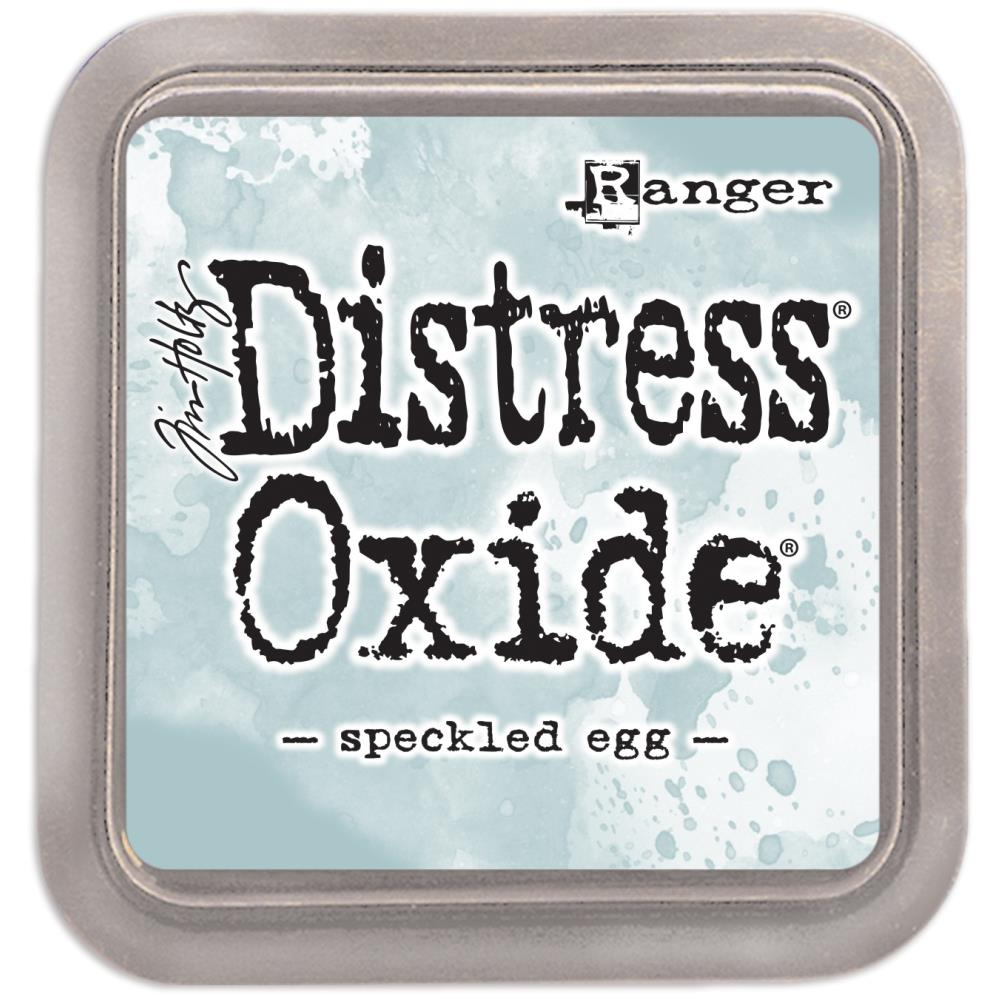 Ranger -  Tim Holtz - Distress Oxide Ink Pad - Speckled Egg