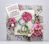 Whimsy Stamps - Metal Dies - Happy Sayings