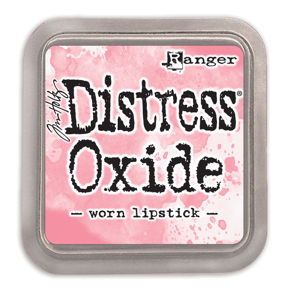Ranger - Tim Holtz Distress Oxide Ink Pad - Worn Lipstick