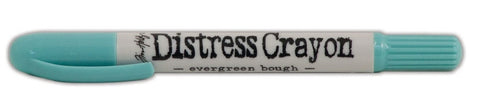 Ranger - Tim Holtz Distress Crayon - Evergreen Bough