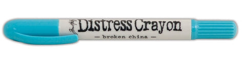 Ranger - Tim Holtz Distress Crayon - Broken China